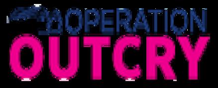Operation Outcry